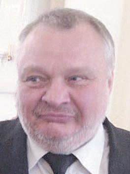 СУСОРОВ Игорь Анатольевич