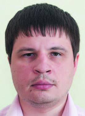 ЗАБРОДИН Олег Юрьевич