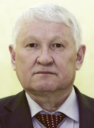 ФАРХУТДИНОВ Наил Назипович