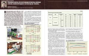 Проблемные вопросы при обслуживании плунжерных насосных агрегатов, эксплуатирующихся в системе ППД ПАО «Татнефть»