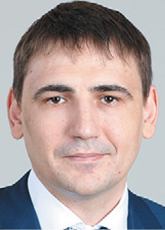 ДРОГАН Николай Юрьевич