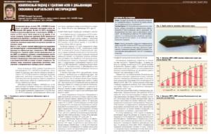 Комплексный подход к удалению АСПО в добывающих скважинах Кыртаельского месторождения