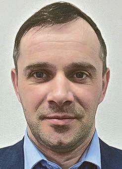 МАЛЬЦЕВ Павел Александрович