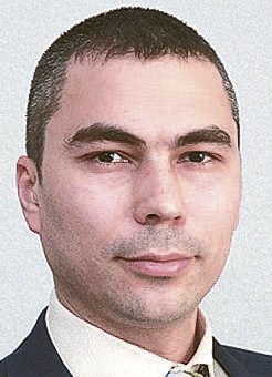 МИНИКАЕВ Ленар Миниахтямович