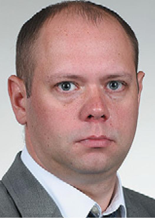 РАЗУМОВ Алексей Игоревич