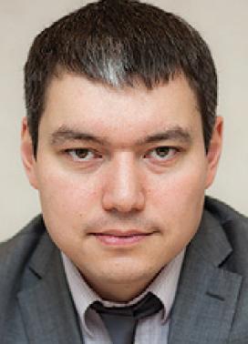 САЛИХОВ Руслан Маликович