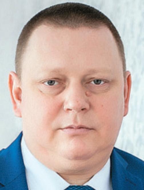 БАРЯЕВ Алексей Петрович