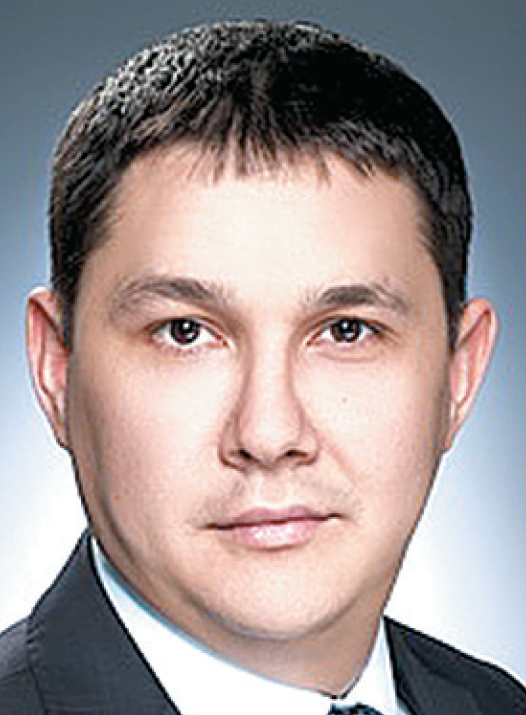 БИККУЛОВ Марсель Минуллович