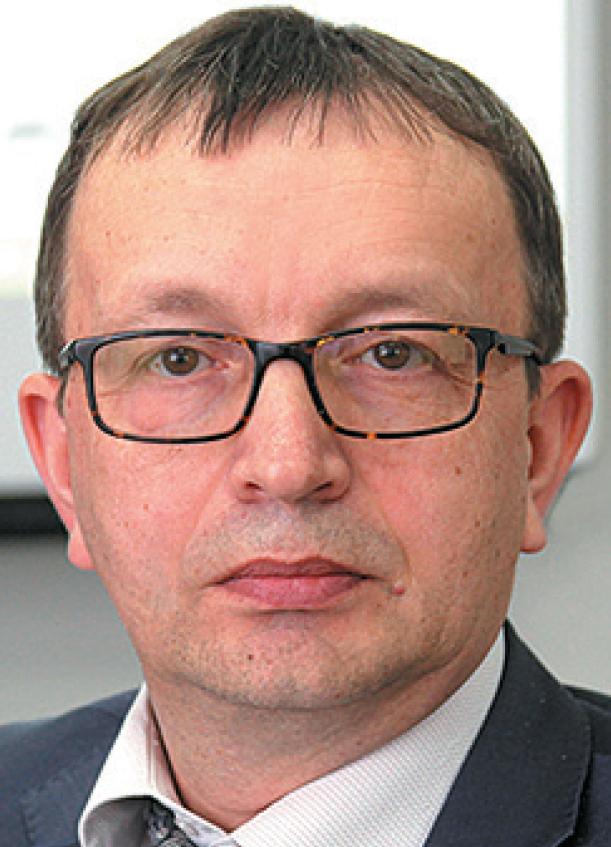 КИНЧАРОВ Александр Иванович
