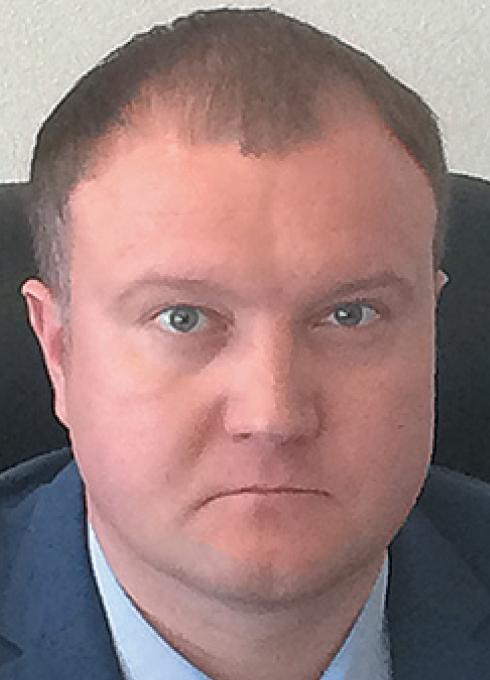 КРУГЛОВ Евгений Александрович