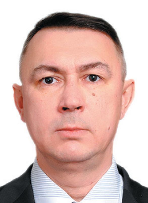 ПЛАВСКИЙ Дмитрий Николаевич
