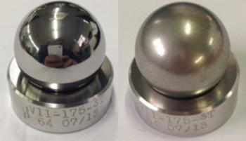 Рис. 3. Специальные клапаны для ШГН