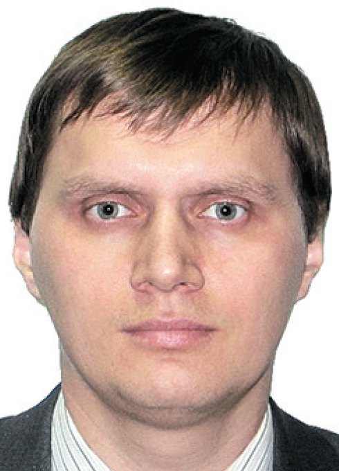 САРМОТИН Андрей Леонидович