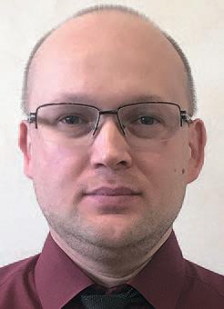 ЧУМИН Дмитрий Николаевич