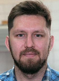 ДМИТРИЕВ Алексей Петрович