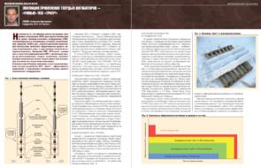 Эволюция применения твердых ингибиторов – «умные» ПСК «ТРИЛ®»