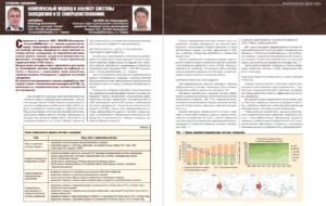 Комплексный подход к анализу системы заводнения и ее совершенствованию