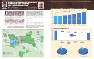 Мероприятия по повышению энергоэффективности эксплуатации объектов системы ППД В ОАО «Славнефть-Мегионнефтегаз»