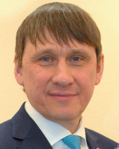 НАГУМАНОВ Марат Мирсатович
