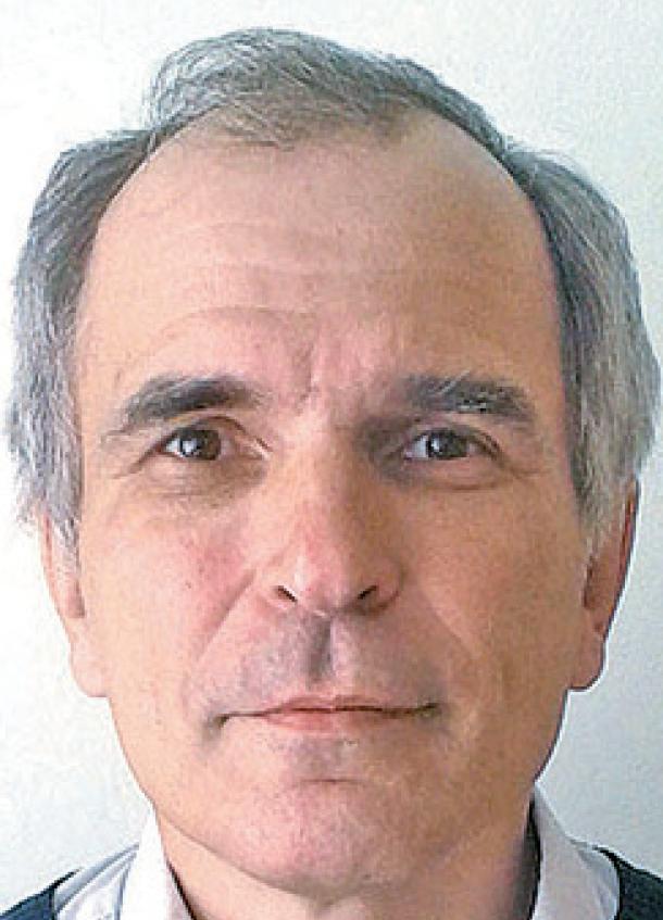 НЕДОПЕКИН Сергей Михайлович