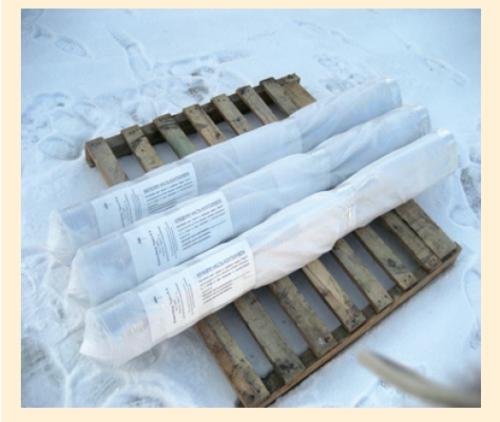 Рис. 2. Контейнер «Трил®» в транспортной упаковке