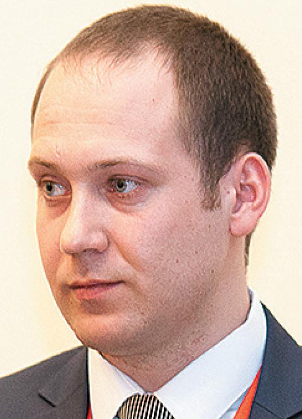 ШЛЯПЧИНСКИЙ Александр Владимирович