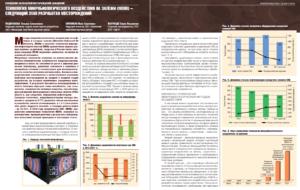 Технология микробиологического воздействия на залежи (MEOR) – следующий этап разработки месторождений