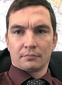 АТРОЩЕНКО Денис Александрович