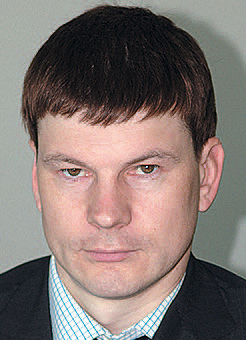 БАКАН Александр Валентинович