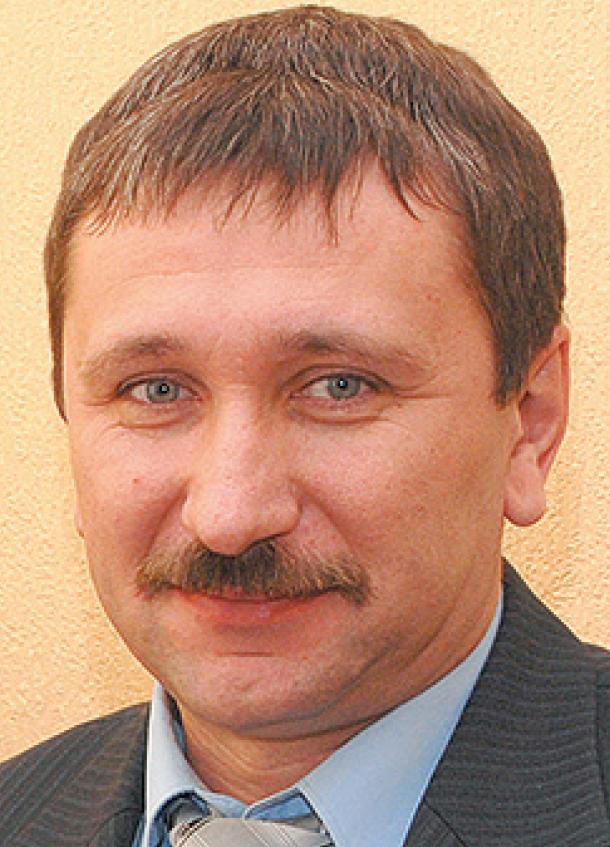 ГУЛЯЕВ Вячеслав Николаевич