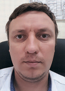 НОСОВ Сергей Алексеевич