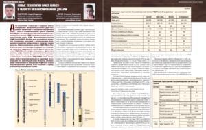 Новые технологии Baker Hughes в области механизированной добычи