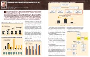 Повышение эффективности эксплуатации и ресурса НКТ