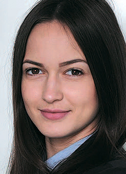 РЯБЧИКОВА Мария Сергеевна