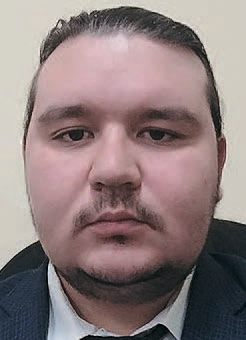 СТЕЦЮК Илья Александрович