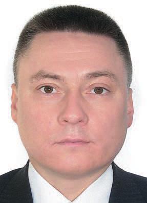 ВОЛКОВ Андрей Валериевич