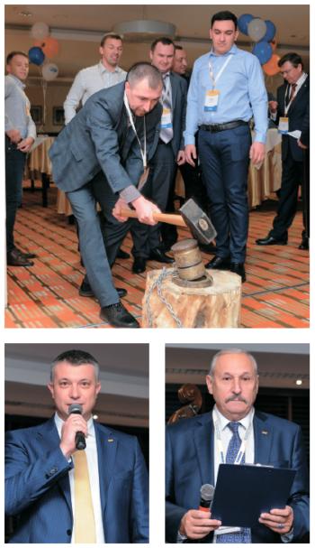 Российская нефтегазовая техническая конференция SPE 2017. Итоги