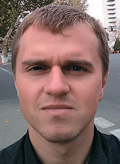 АРТЮХОВ Юрий Олегович