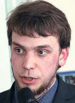 БЕЗРУЧКИН Алексей Игоревич