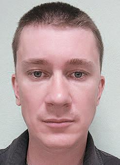 ЮДИН Павел Евгеньевич