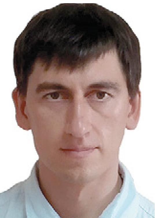 АНТИЛОВ Владимир Александрович
