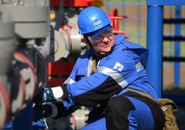 В ООО «Газпромнефть-Оренбург» оптимизируют работу газлифта