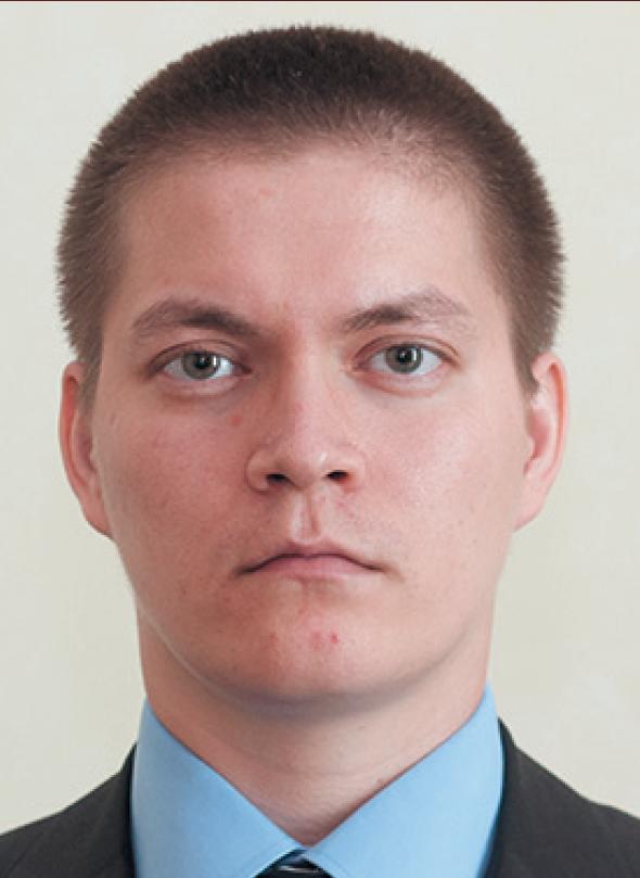 АЗАМАТОВ Забир Закирович