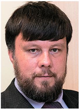 БУЗИН Павел Владимирович