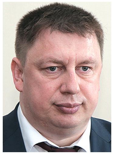 ЧАЩИН Геннадий Николаевич