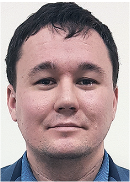 ГОРБУНОВ Алексей Васильевич