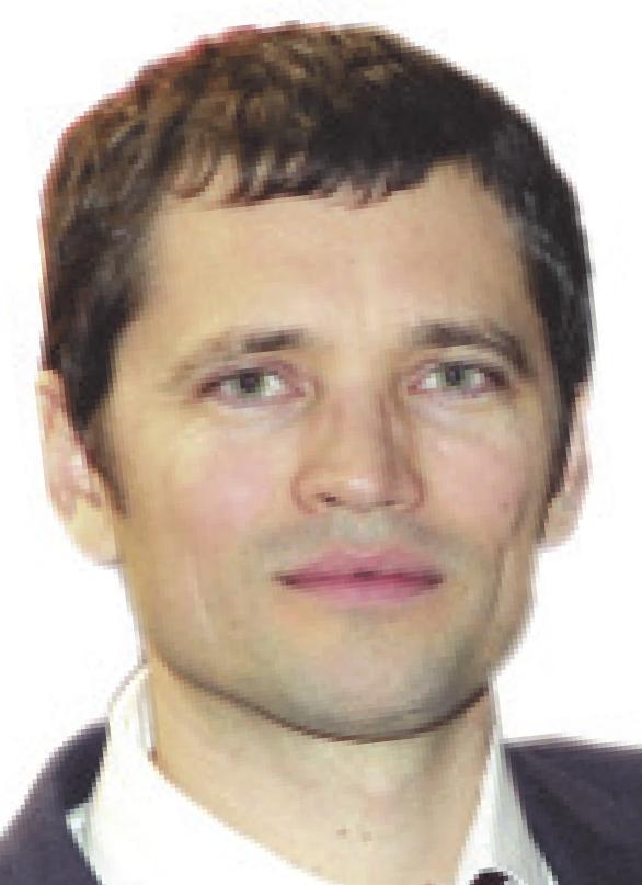 НАУМОВ Юрий Анатольевич