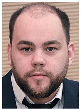 ШАПОШНИКОВ Никита Олегович