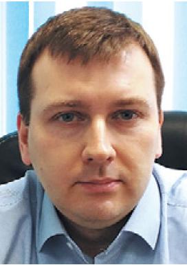 ХЛЕБОВ Дмитрий Геннадьевич