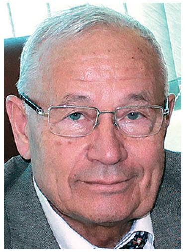 ФАХРЕТДИНОВ Риваль Нуретдинович